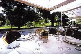 Pavillon Montsouris restaurant groupe Paris 14
