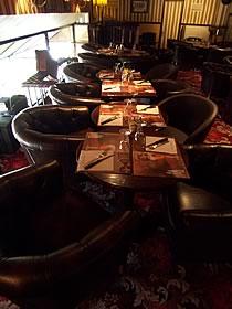 Pub Au Bureau Boulogne restaurant groupe
