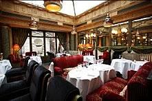 Restaurant de l'Hôtel restaurant groupe Paris 6