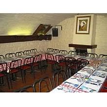 La Sangria restaurant groupe Paris 17
