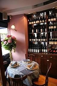 Temps Libre restaurant groupe Neuilly Sur Seine (92)