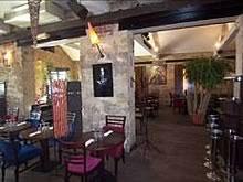 Vinéa Café restaurant groupe
