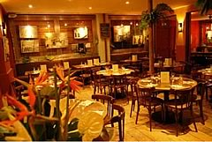 Zango restaurant groupe Paris 1