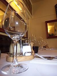 Zinc de l'Equinoxe restaurant groupe Paris 17