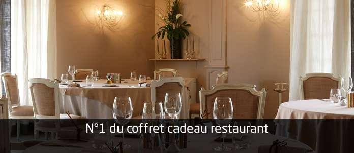 Cadeau invitation restaurant