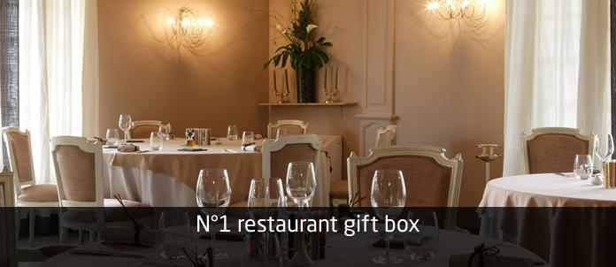 gift restaurant