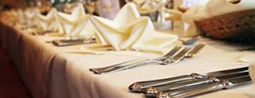 Réserver un restaurant pour un groupe