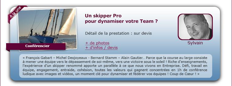 skipper pro
