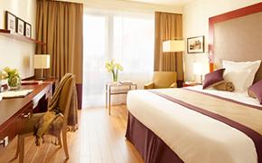 Hôtel Relais et Spa Roissy *****