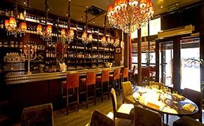 Eugène Paris Restaurant chic et chaleureux