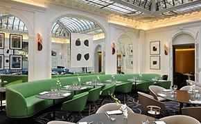 Le Vernet Restaurant exclusif et confidentiel