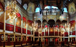 Salle Wagram prestigieuse et de grande envergure