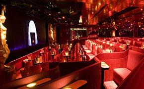 Crazy Horse Paris Cabaret chic et glamour