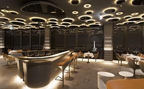 Le Ciel de Paris restaurant par IDEAL Meetings et Events