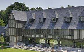 Manoir de Tourgeville Hôtel****