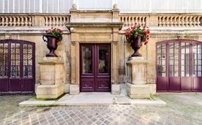 La Place Paris