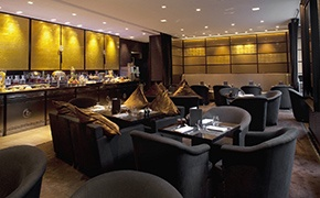 Café M, Hyatt Paris Madeleine – 75008 Paris
