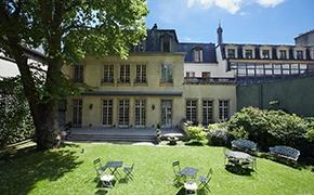 Fondation Mona Bismarck