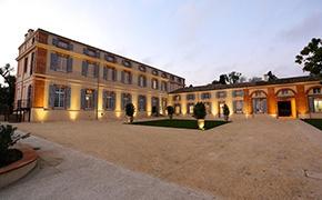 Château de Drudas****