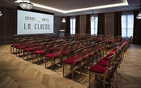 Grand Hôtel Dijon La Cloche MGallery by Sofitel*****