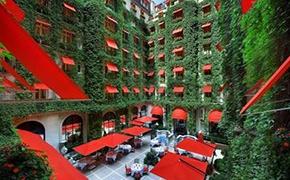 Hotel Plaza Athénée*****
