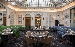 Hotel Vernet *****