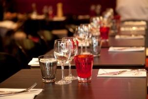 restaurant gastronomique lyon sur ideal gourmet. Black Bedroom Furniture Sets. Home Design Ideas
