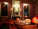 Restaurant Aix en Provence La Rotonde