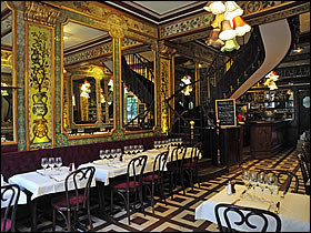 Restaurant gastronomique Le Pharamond (75001)