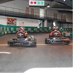 karting d'argenteuil