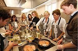 Atelier Guy Martin Paris 8 Restaurant Cours De Cuisine Pour Groupe