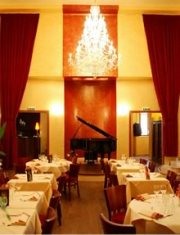 Bel Canto Neuilly restaurant groupe Neuilly 92200
