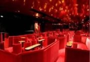 Crazy Horse + Siamin restaurant groupe