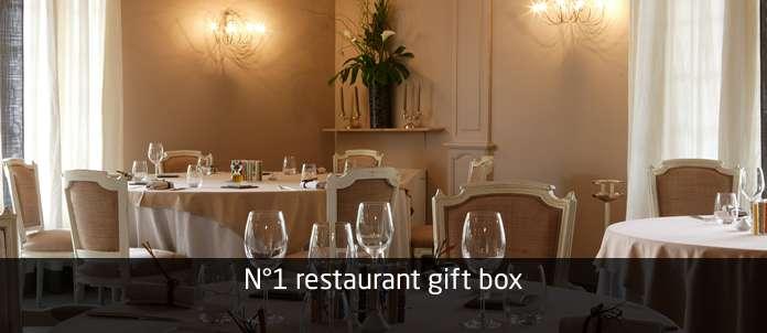 Restaurant Paris And France GuideGift Booking Online